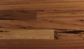 plancher de tigerwood